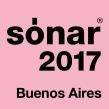 Sónar Bs As 2017