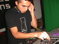 Omar Amo (aka Magoo) en Buenos Aliens
