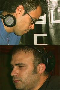 Luis Nieva, Miguel Silver - Spitfire