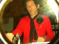Danny Nijensohn en Buenos Aliens