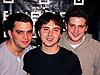 Club Rayo (Rafael, Pablo y Santiago)