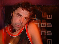 Javier Bússola