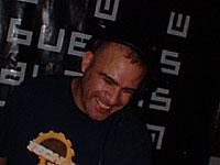 Miguel Silver