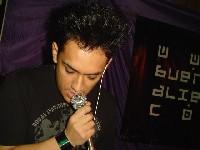 Carlos Shaw