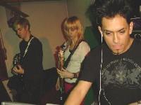 Carlos Shaw y su banda
