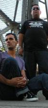 Bushido DJZ (Carlos Ruiz & Anubis)