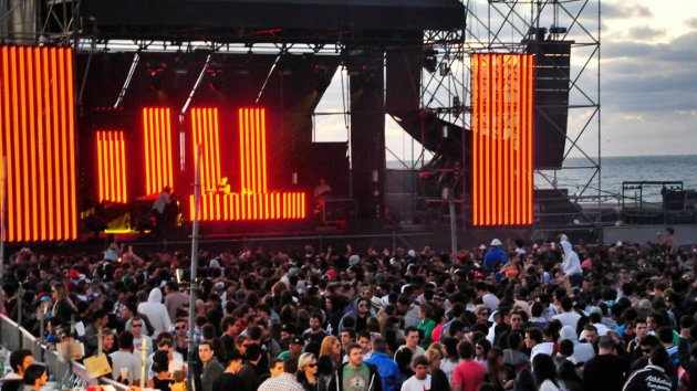 Items & Things festival, Mar del Plata