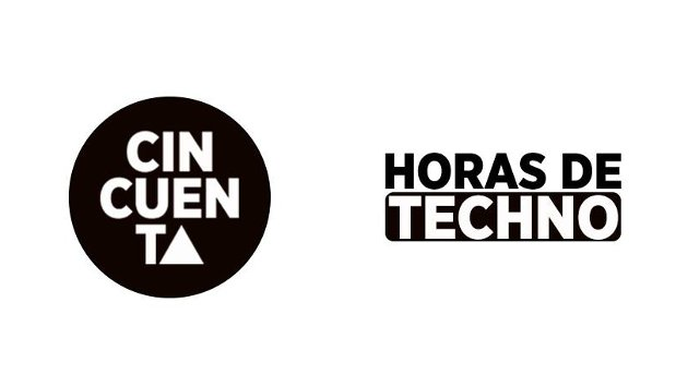 50 horas de techno