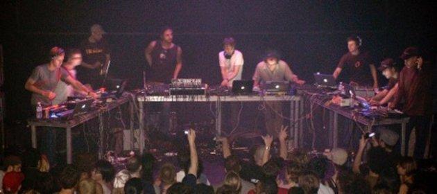 MUTEK 2003 - Narod Niki