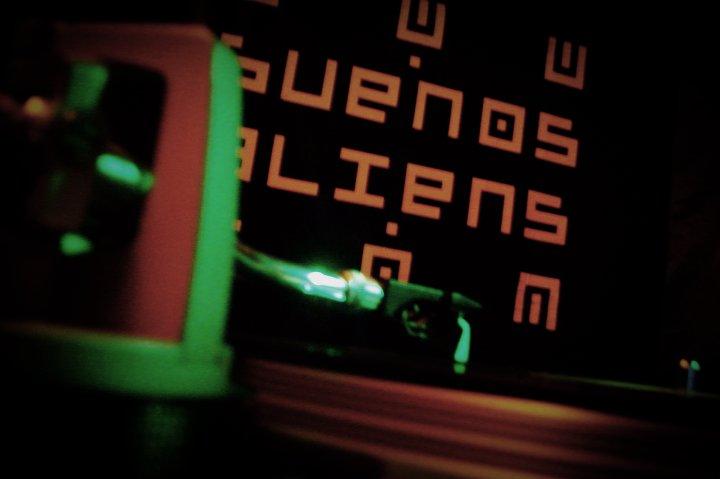Archivo Buenos Aliens