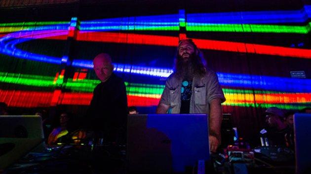 Atom TM & Robin Fox: Double Vision