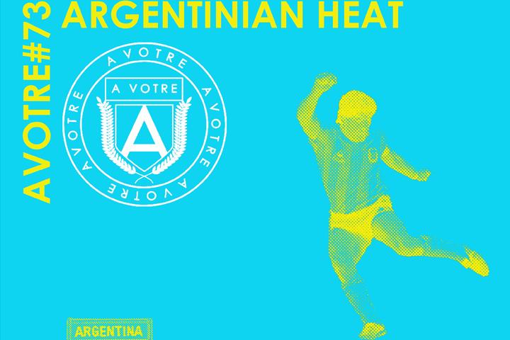 Argentinean Heat