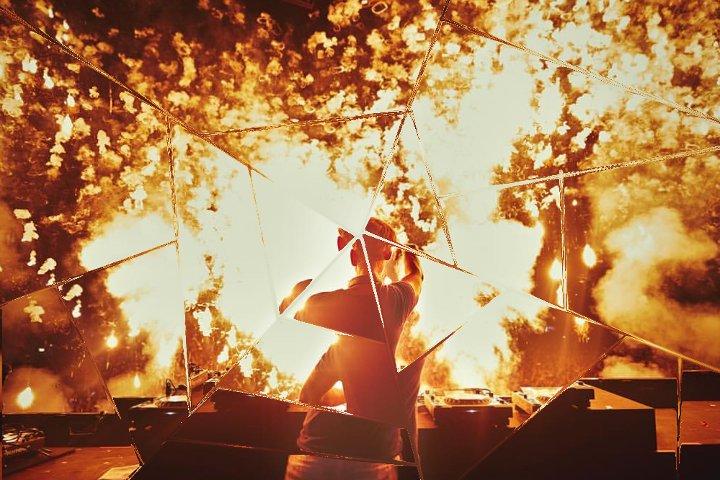 La vida del DJ