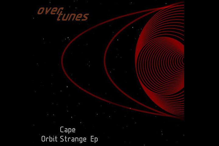Cape EP