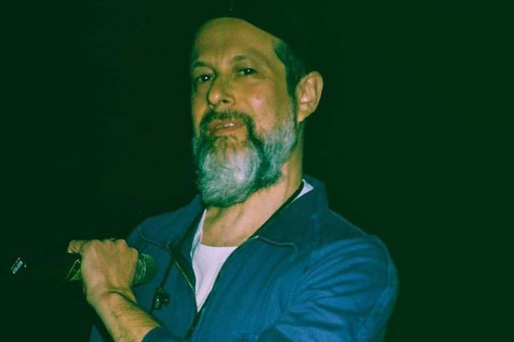 Tito Del Aguila