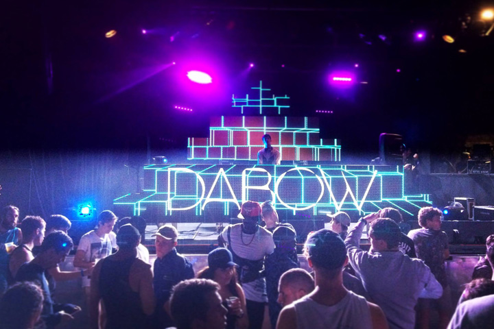 Dabow live