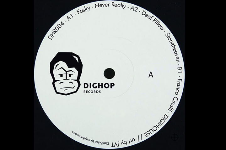 Dighop Records