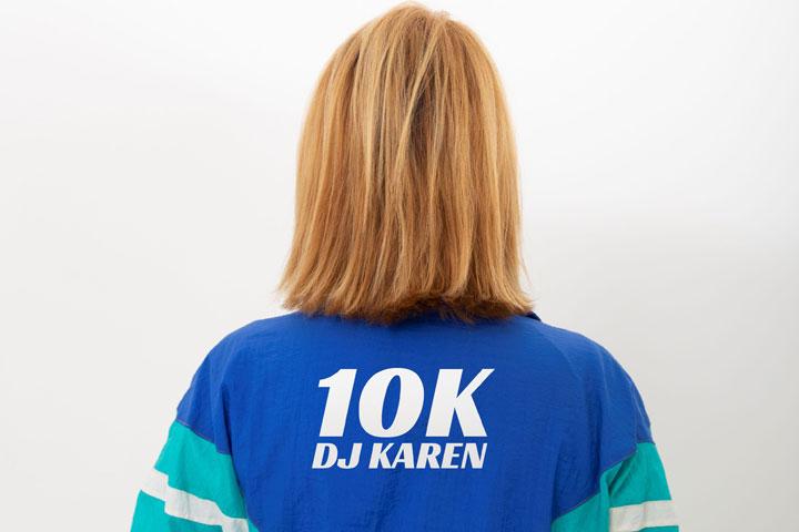 DJ Karen
