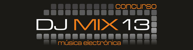 Concurso DJ MIX