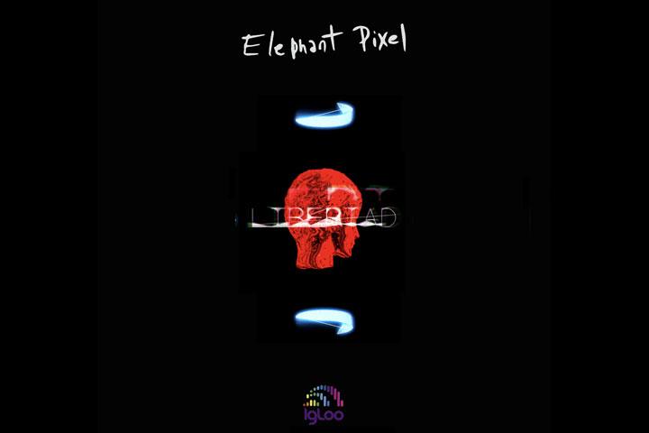 Elephant Pixel feat Monotax