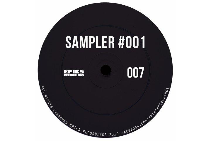 Epiks Recordings