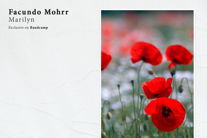 Facu Mohrr single