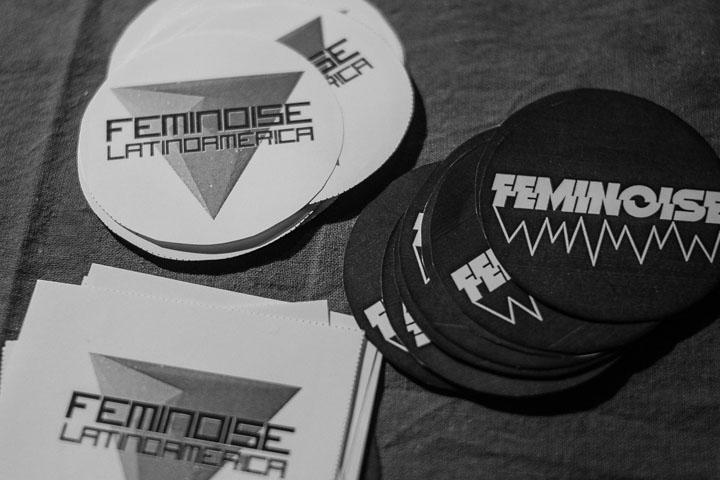 Feminoise Festival
