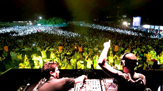 Ultra Buenos Aires, 2013