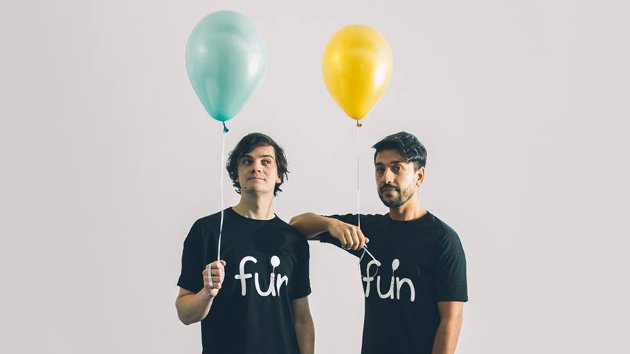 Fun Records: Barem y Alexis Cabrera