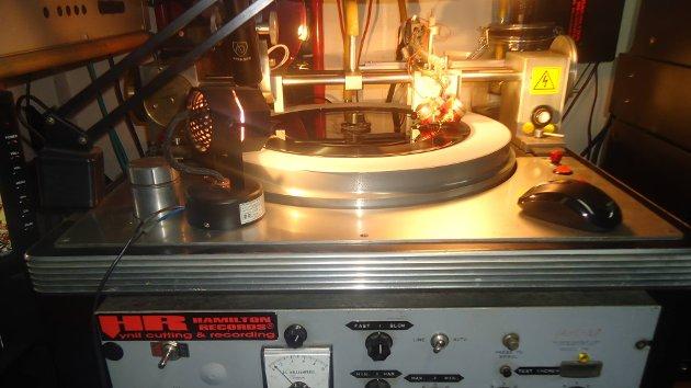 Hamilton Records