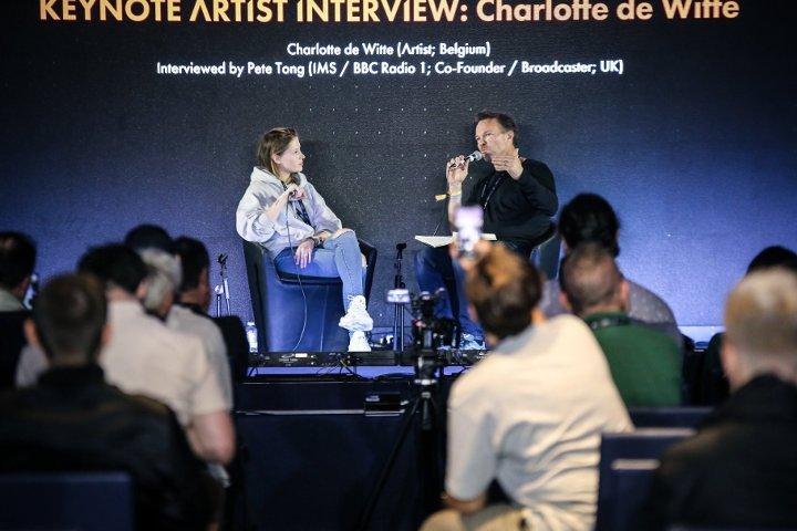 IMS Ibiza 2019 - Pete Tong y Charlotte de Witte