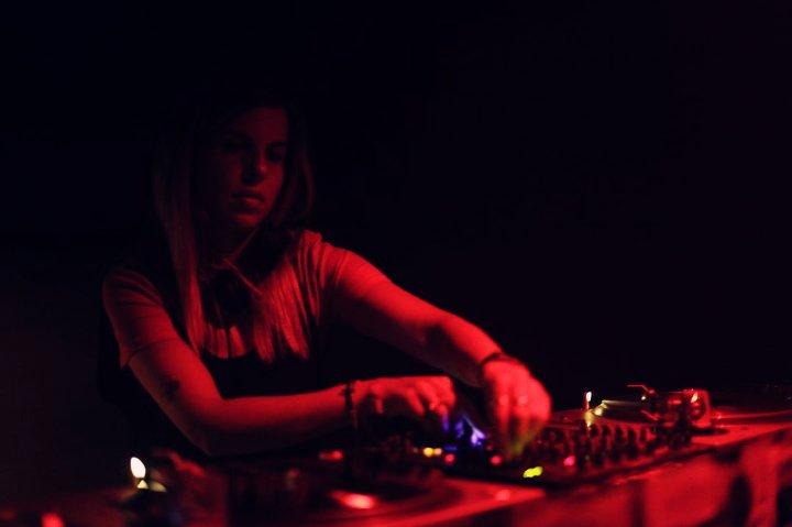 Jessica Diaz en Red58