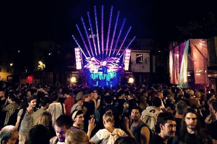 Hoppla! Festival, Suiza