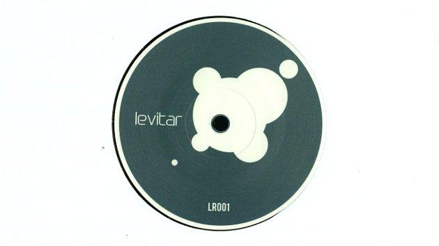 Levitar Recordings