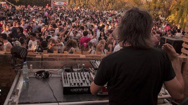 Mariano Trocca en Mendoza