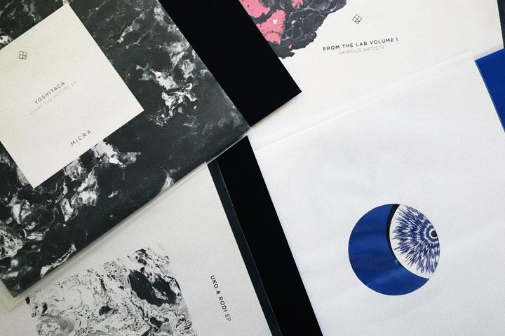 Micra Recordings
