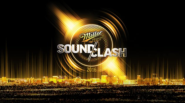 Miller SoundClash Arg 2016