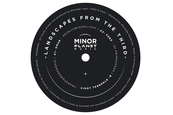 Minor Planet Music