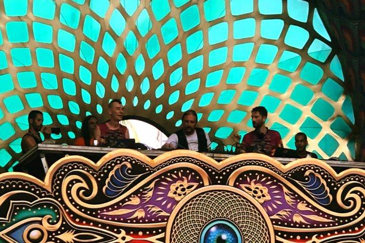 Moksha en Universo Paralello, Brasil 2020