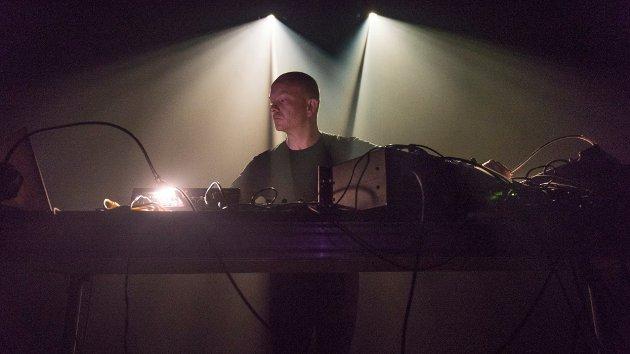 Mutek Montreal 2016 - Atom TM