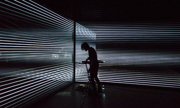 Mutek Montreal 2016 - A/Visions Nonotak