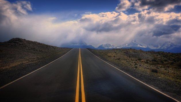 Ruta patagónica