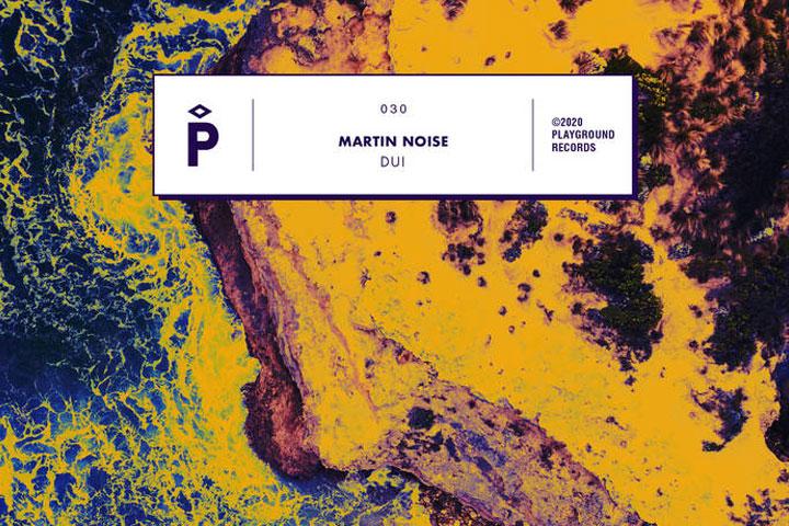 Martin Noise