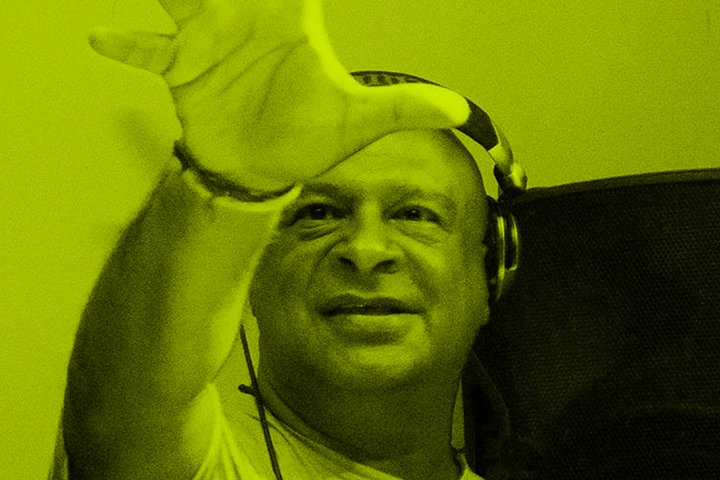Aldo Haydar
