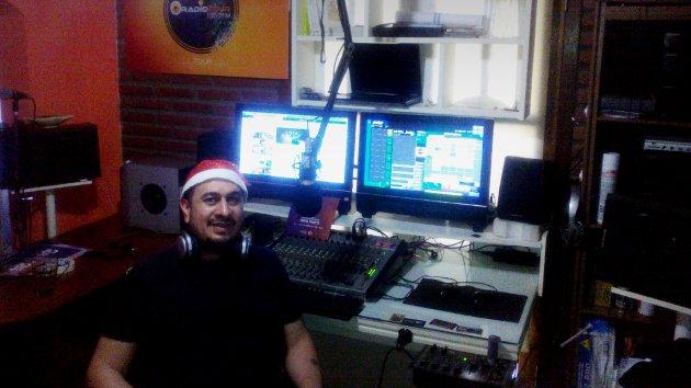 Juan Carlos Vera en Radio Tour FM