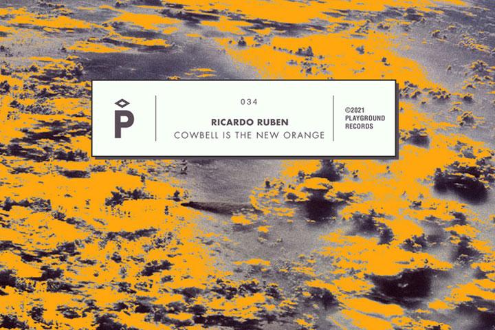 Ricardo Ruben