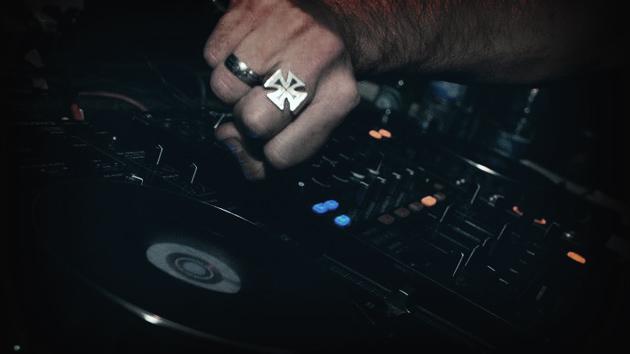 El anillo de Diego Ro-K