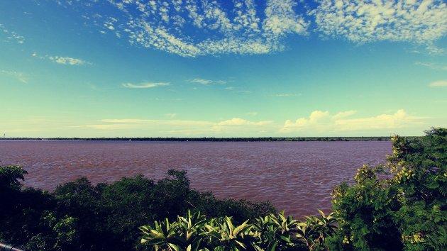 La costa de Rosario