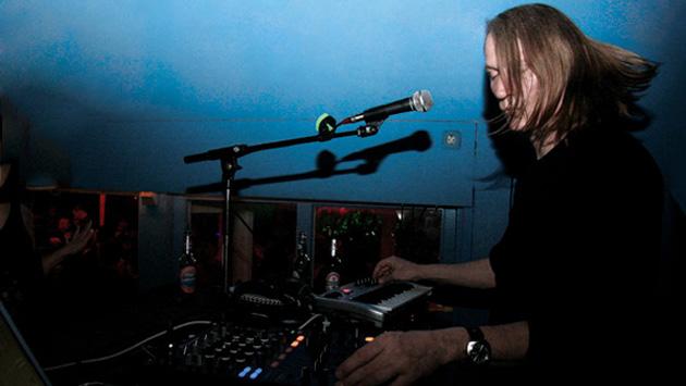 Matthias Shaffhauser In Concert