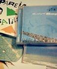 Algunos discos de Secsy Music y Estatus Discos